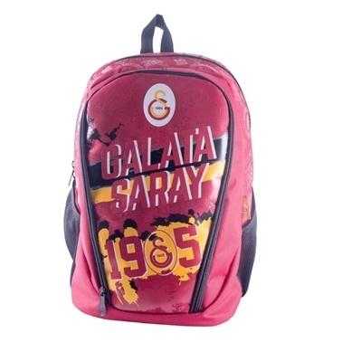 Galatasaray Okul Çantası Renkli